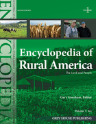 Encyclopedia of Rural America, ed. 2, v.