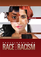 Encyclopedia of Race and Racism, ed. 2, v.