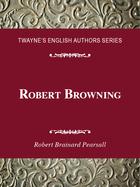 Robert Browning, ed. , v.