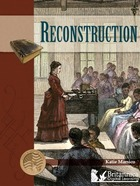 Reconstruction, ed. , v.