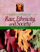 Encyclopedia of Race, Ethnicity, and Society, ed. , v.
