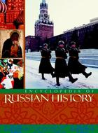 Encyclopedia of Russian History, ed. , v.