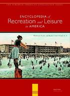 Encyclopedia of Recreation and Leisure in America, ed. , v.  Icon