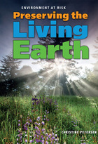 Preserving the Living Earth, ed. , v.