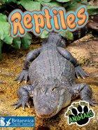 Reptiles, ed. , v.
