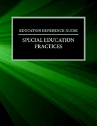 Special Education Practices, ed. , v.