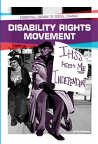 Disability Rights Movement, ed. , v.