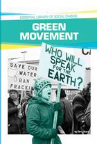 Green Movement, ed. , v.