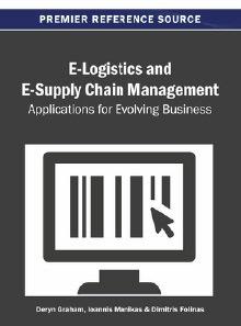 E-Logistics and E-Supply Chain Management, ed. , v.