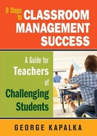 8 Steps to Classroom Management Success