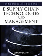 E-Supply Chain Technologies and Management, ed. , v.
