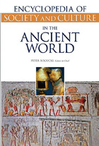 Encyclopedia of Society and Culture in the Ancient World, ed. , v.