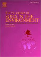Encyclopedia of Soils in the Environment, ed. , v.