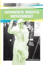 Women's Rights Movement, ed. , v.