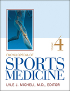 Encyclopedia of Sports Medicine, ed. , v.