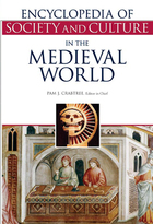 Encyclopedia of Society and Culture in the Medieval World, ed. , v.