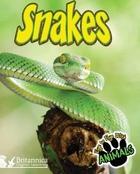 Snakes, ed. , v.