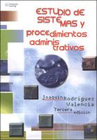 Estudio de sistemas y procedimientos administrativos, ed. 3