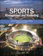 Encyclopedia of Sports Management and Marketing, ed. , v.