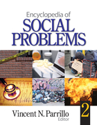 Encyclopedia of Social Problems, ed. , v.