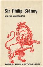 Sir Philip Sidney, ed. , v.
