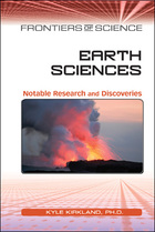 Earth Sciences, ed. , v.