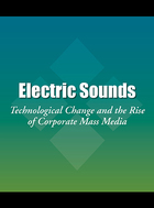 Electric Sounds, ed. , v.
