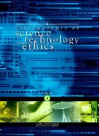 Encyclopedia of Science, Technology, and Ethics