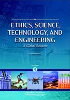 Ethics, Science, Technology, and Engineering, ed. 2, v.  Icon
