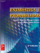 Estadística I, ed. 2