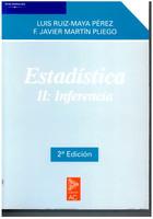Estadística II, ed. 2