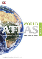 Essential World Atlas, ed. 7, v.