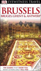 Brussels, Bruges, Ghent & Antwerp, ed. , v.