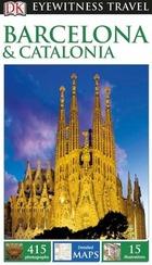 Barcelona & Catalonia, ed. , v.