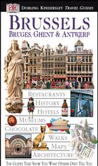 Brussels, Bruges, Ghent & Antwerp, Rev. ed., ed. , v.