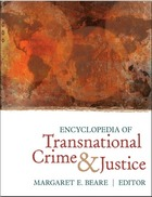 Encyclopedia of Transnational Crime and Justice, ed. , v.
