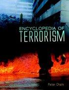 Encyclopedia of Terrorism, ed. , v.