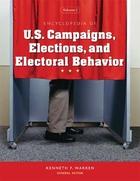 Encyclopedia of U.S. Campaigns, Elections, and Electoral Behavior