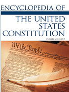 Encyclopedia of the United States Constitution, ed. , v.