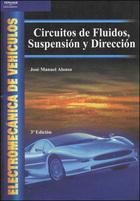 Circuitos de fluidos, suspensión y dirección, ed. 3