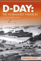 D-Day: The Normandy Invasion, ed. , v.