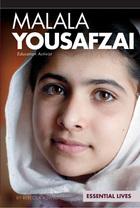 Malala Yousafzai, ed. , v.