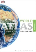Essential World Atlas, ed. 8