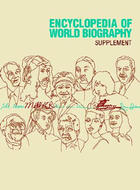 Encyclopedia of World Biography, ed. 2, v. 26