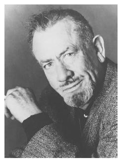 John Ernst Steinbeck