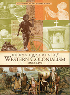 Encyclopedia of Western Colonialism since 1450, ed. , v.