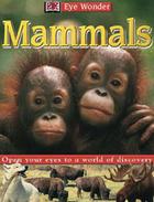 Mammals, ed. , v.