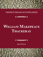 William Makepeace Thackeray, ed. , v.