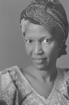 Sister Thea Bowman was a Franciscan Sister of Perpetual Adoration, a college English professor, and a faculty member of the Institute for Black Catholic Studies at Xavier University of Louisiana.