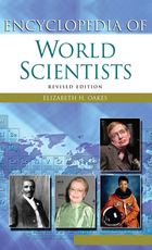 Encyclopedia of World Scientists, Rev. ed., ed. , v.
